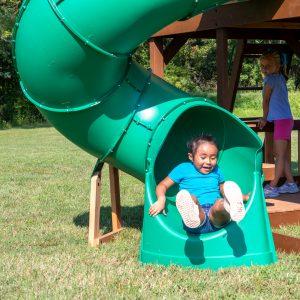 Skyfort-With-Tube-Slide-T-Slide