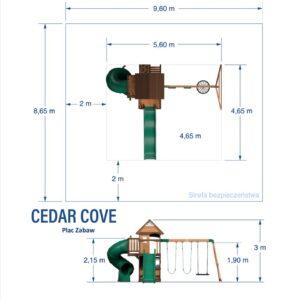 Cedar Cove plan