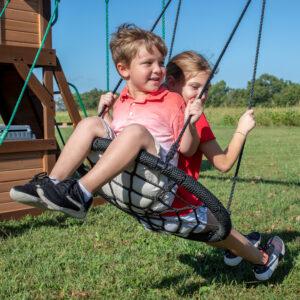 Cedar-Cove-Swing-Set-Web-Swing