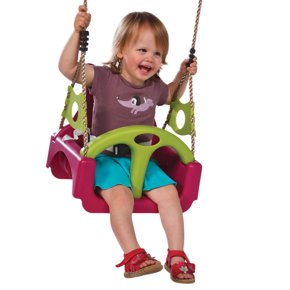 Baby seat 'Trix'