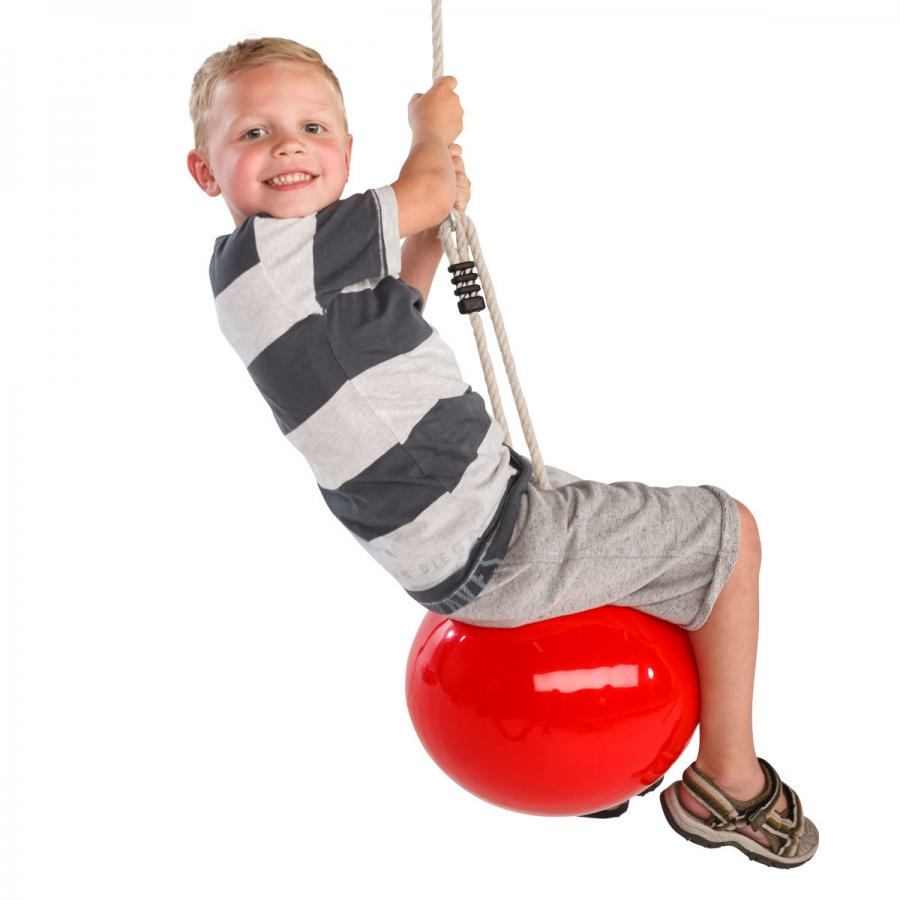 Buoy ball swing 'mandora'
