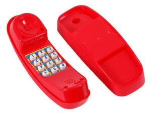 24 telefonas red